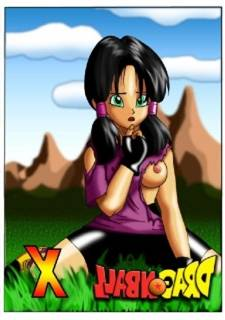 Dragon ball Z XXX – Videl & Gohan  Hentai Galleries